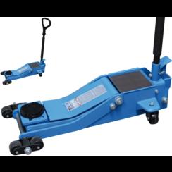 Floor Jack  hydraulic  extra flat  2 t