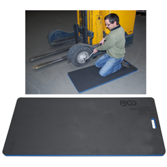 Knee Protector Pad  1200 x 540 x 30 mm