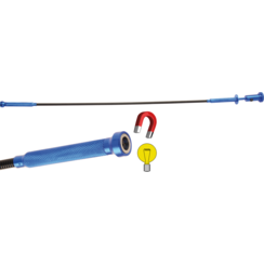 Claw / Magnetic Lifter / Combination Light Tool  615 mm