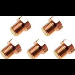 Oil Drain Plug  for BGS 126  M13 x 1.5 mm  5 pcs.
