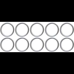 Seal Ring Assortment  for BGS 126  Ø 20 / 23.5 mm  20 pcs.