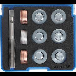 Repair Kit for Oil Drain Thread  M11 x 1.5 mm