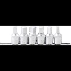 """Olieplugsleutel  12,5 mm (1/2"""")  6-dlg"""