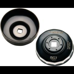 Oliefiltersleutel  14-kant  Ø 68 mm  voor Ford, Mazda, Subaru