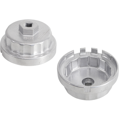 Oil Filter Wrench  14-point  Ø 64.5 mm  for Lexus, Toyota