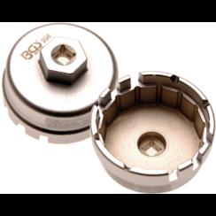 Oliefiltersleutel  14-kant  Ø 65 mm  voor Toyota
