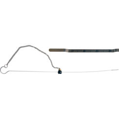 Oil Dipstick  for Audi and VW with Oil Level Indicator