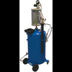 Air Suction Oil Drainer  70 l