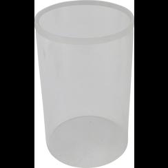 Glas-cilinder  voor perslucht-olieafzuiger  voor 8545