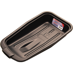 Oil Drip Pan for Motorcycles  2 l
