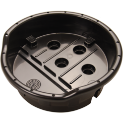 Oil Drum Attachment for 20 and 30-l drums  Ø 280 mm