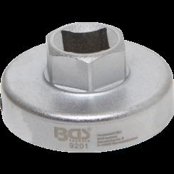 Oliefiltersleutel  voor VAG diesel met MANN-/Mahle-filter