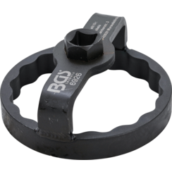 Oil Filter Wrench  16-point  Ø 86 mm  for Volvo