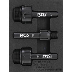 Adaptor for Transmission Oil Filling Tool  for Audi, Mercedes-Benz, VW