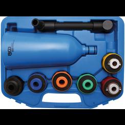 Oil Funnel Adaptor Set  Plastic Type