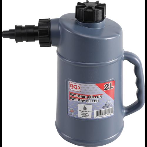 BGS  Technic Battery Filler  2 litres