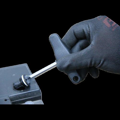 BGS  Technic Batterijdop-draaier met T-greep
