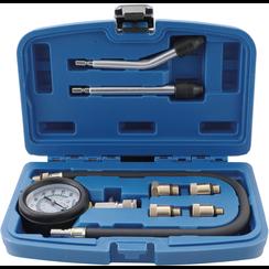 Compression Tester Kit for Petrol Engines