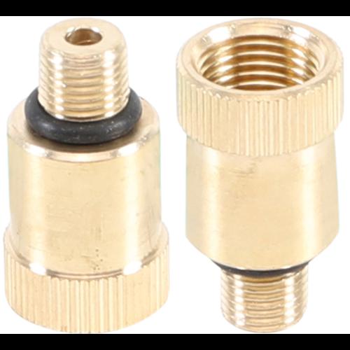 BGS  Technic Adapter voor compressietester  voor BGS 8005, 8235, 8236  M10 x 1,0