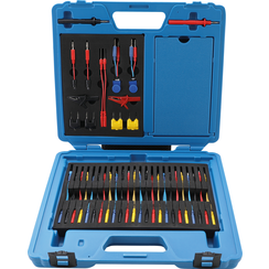 Measuring Cable and Probe Set  92 pcs.