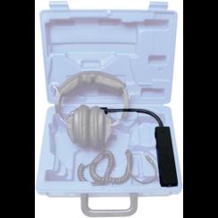 Microfoon hoofdapparaat  voor BGS 3530