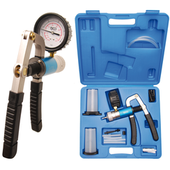 Vacuum / Pressure Pump Set