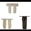 BGS  Technic Assortiment bevestigingsclips voor Toyota, Nissan, Mitsubishi  350-dlg