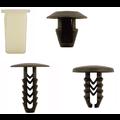 BGS  Technic Assortiment bevestigingsclips voor Fiat  308-dlg