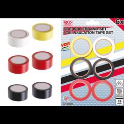 VDE Insulating Tape Assortment  6 pcs.