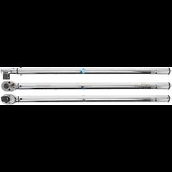 "Momentsleutel  25 mm (1"")  140 - 980 Nm"