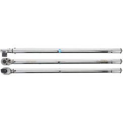 """Torque Wrench  25 mm (1"""")  140 - 980 Nm"""