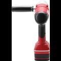 Kraftmann Accu slagmoersleutel  420 Nm  max. 2000 U/min  18 V
