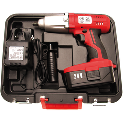 """Cordless Impact Wrench  12.5 mm (1/2"""")  450 Nm"""