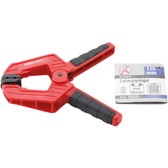 Clamp  115 mm