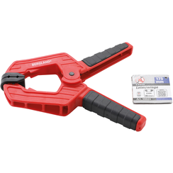 Clamp  175 mm