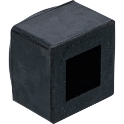 Rubber Protection Cap  for Stoning Hammer  1000 g