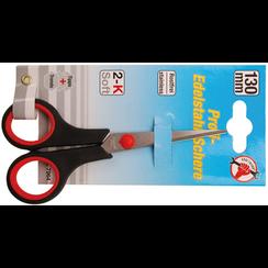 Stainless Steel Scissors  130 mm