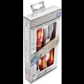 BGS - D-I-Y VDE Electrician's Screwdriver Set  Slot SL / Cross Slot  5 pcs.