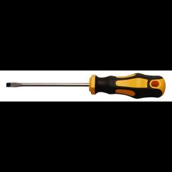 Schroevendraaier  sleuf 5 mm  Meslengte