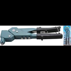 Riveter  2.4 / 3.2 / 4.0 / 4.8 mm  285 mm