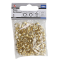 BGS - D-I-Y Assortiment oogjes  5,0 x 5,5 mm  100-dlg