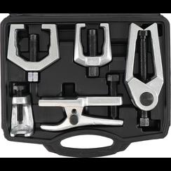 Puller/Ball Joint Tool Set  5 pcs.