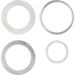Reducing Ring Set  4 pcs.