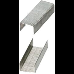 Hechtnieten  type 53  8 x 11,4 mm  1000 stuks