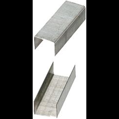 Hechtnieten  type 53  10 x 11,4 mm  1000 stuks
