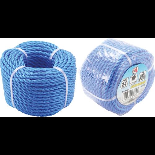 Kraftmann All-Purpose Rope  4 mm x 20 m