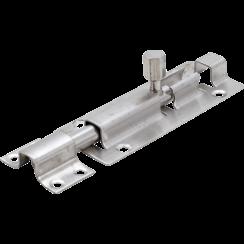 Boutgrendel  RVS  100 mm