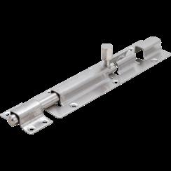Boutgrendel  RVS  150 mm