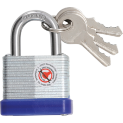 Security Padlock  30 mm