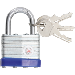 Security Padlock  40 mm